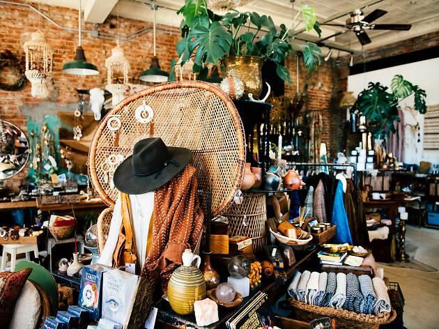 Eldorado General Store, Corktown, Detroit