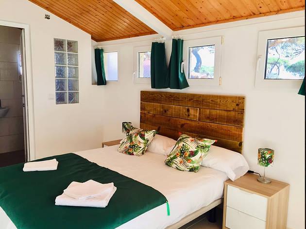 Oasis Backpacker's Hostel Sintra
