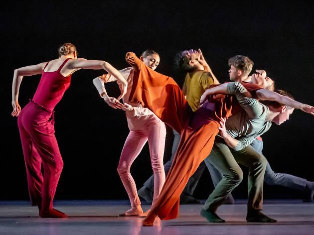 Brandon Whited/Santa Barbara Dance Theater