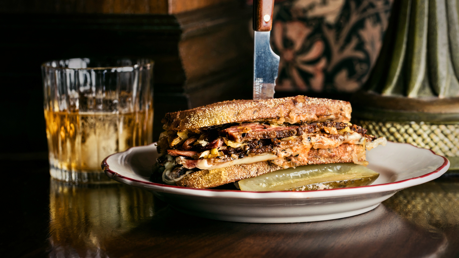 Five brand new happy hours to try