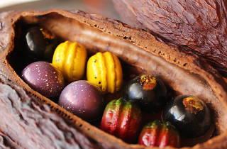 Chocolate en la CDMX
