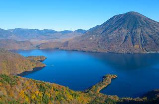 Mt Oku-Shirane