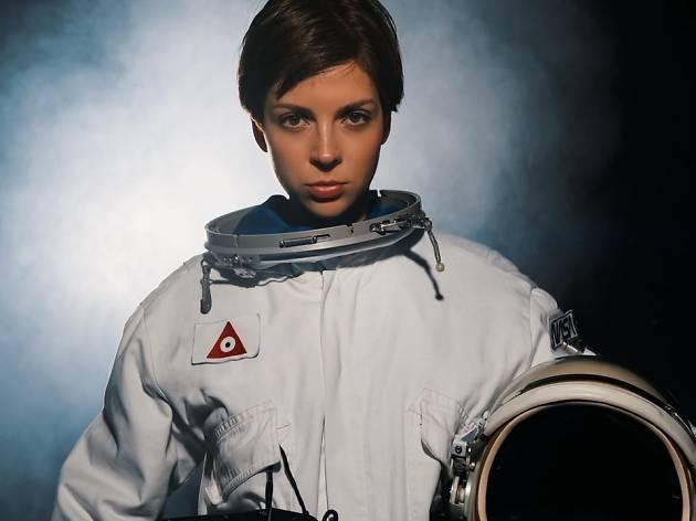 Julia Bondar