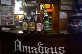 Amadeus Caffe