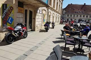 Caffe Bar Antonio