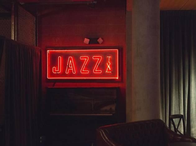 Barcelona en clave de jazz