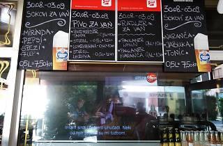 Caffe Bar Hollywood