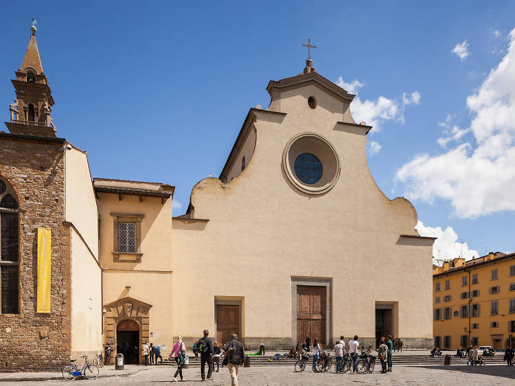 What to do in Oltrarno, Florence's coolest neighbourhood
