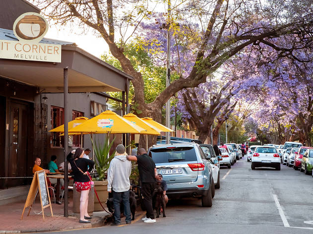 What to do in Melville, Johannesburg's coolest neighbourhood