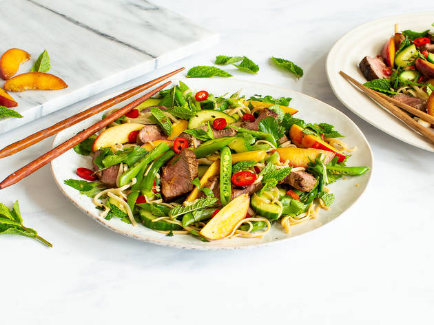 Save up to 53% on a Mindful Chef recipe box