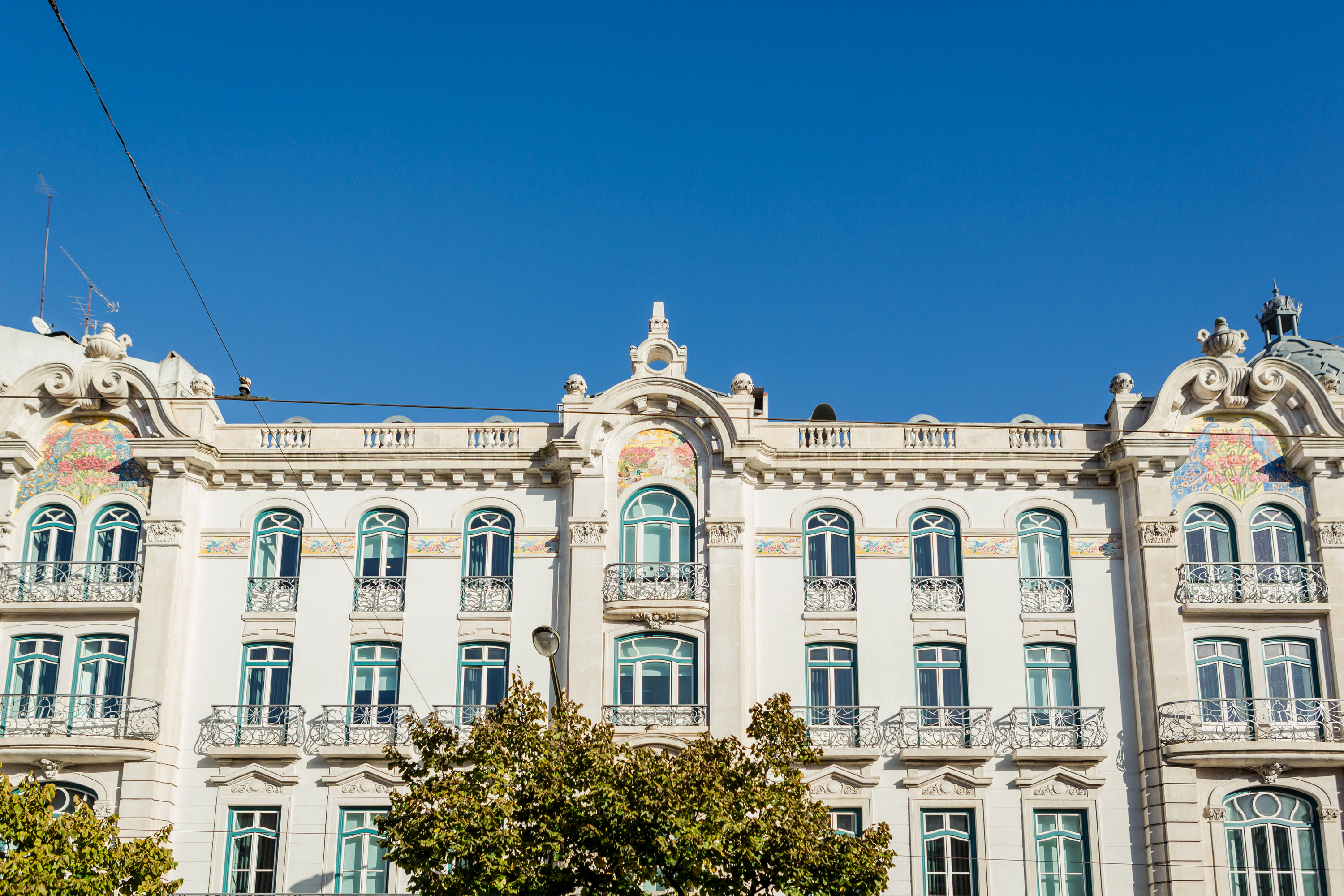 What to do in Arroios, Lisbon's coolest neighbourhood