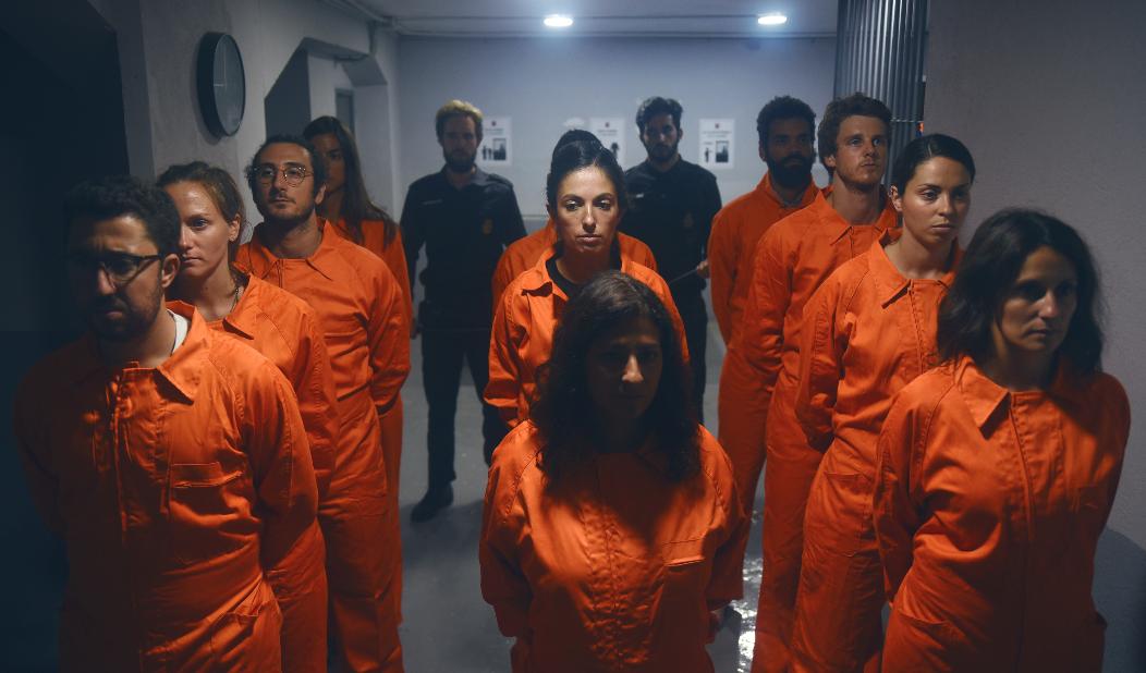 La primera presó - escape room busca 100 jugadors per provar-la gratis
