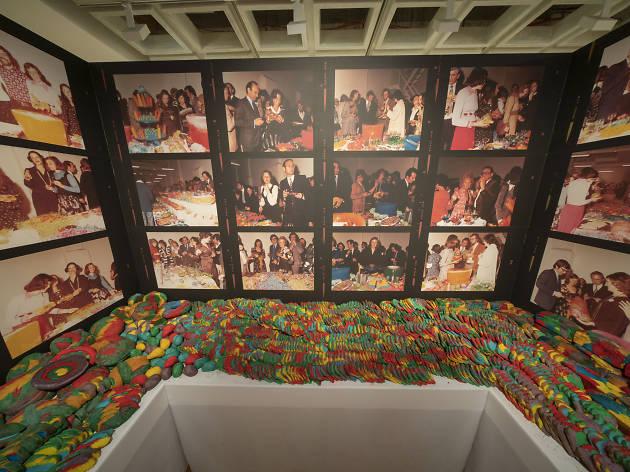 Making Art Public 50 Years of Kaldor Public Art Projects supplied