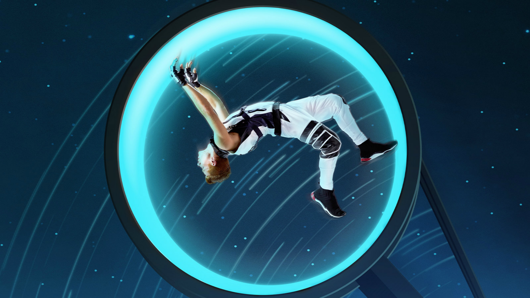 Cirque Stratosphere