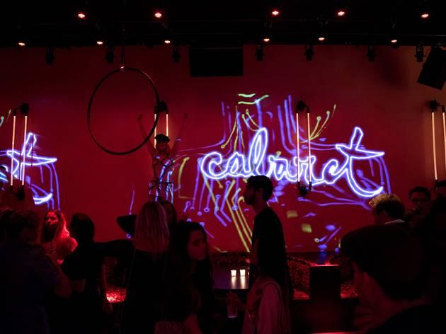 Aces & Queens Party en Cabaret de The Barcelona EDITION