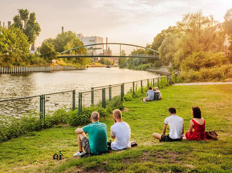 Why Wedding is Berlin's coolest 'hood