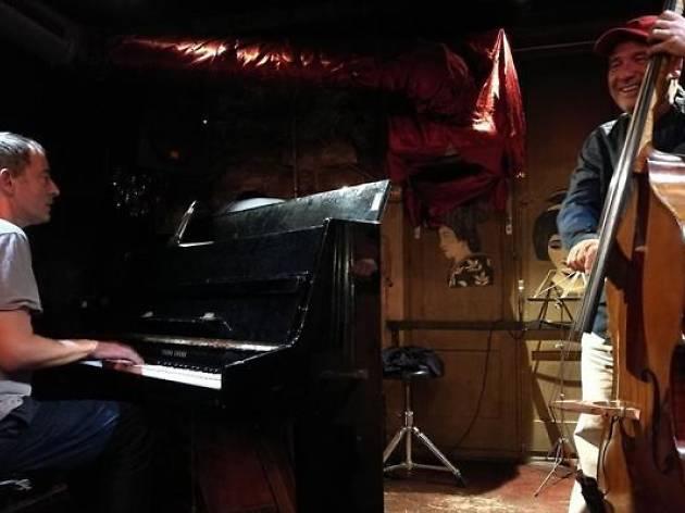 Borges i el tango
