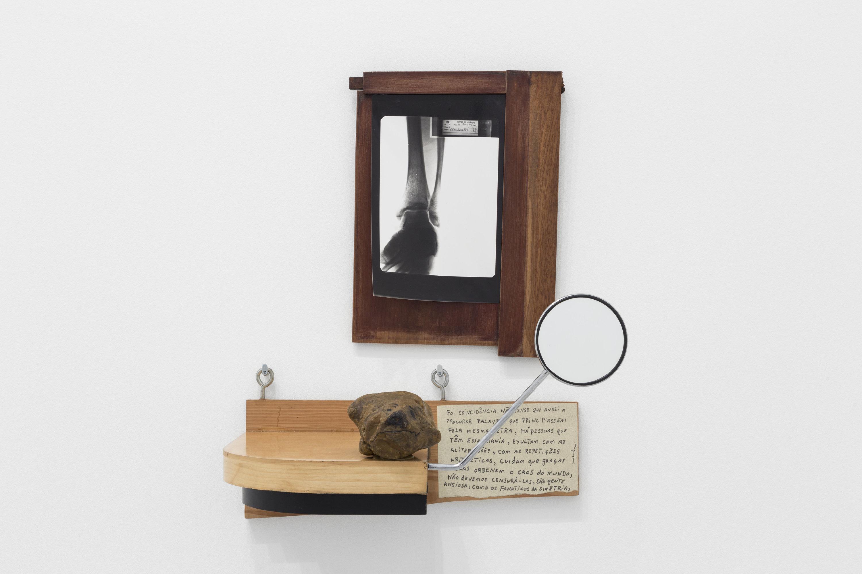 Exposição de Jimmie Durham inspirada por José Saramago na Culturgest Porto