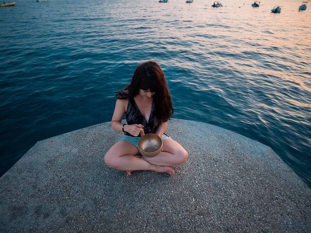 What's the deal with… sound healing?