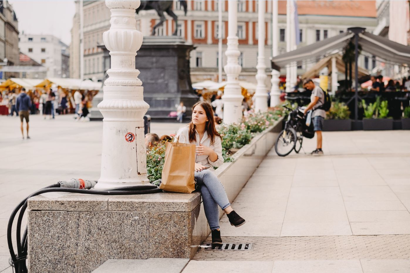 In pictures: Zagreb street style