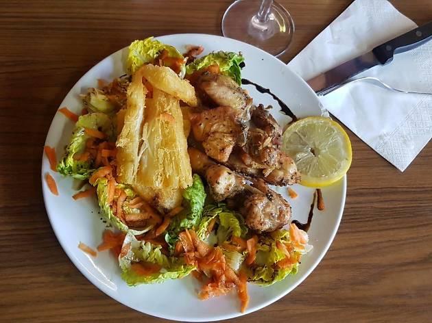 SereKunda Restaurant