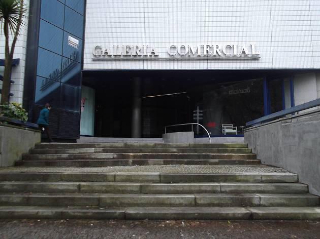 Galeria Comercial Mota Galiza