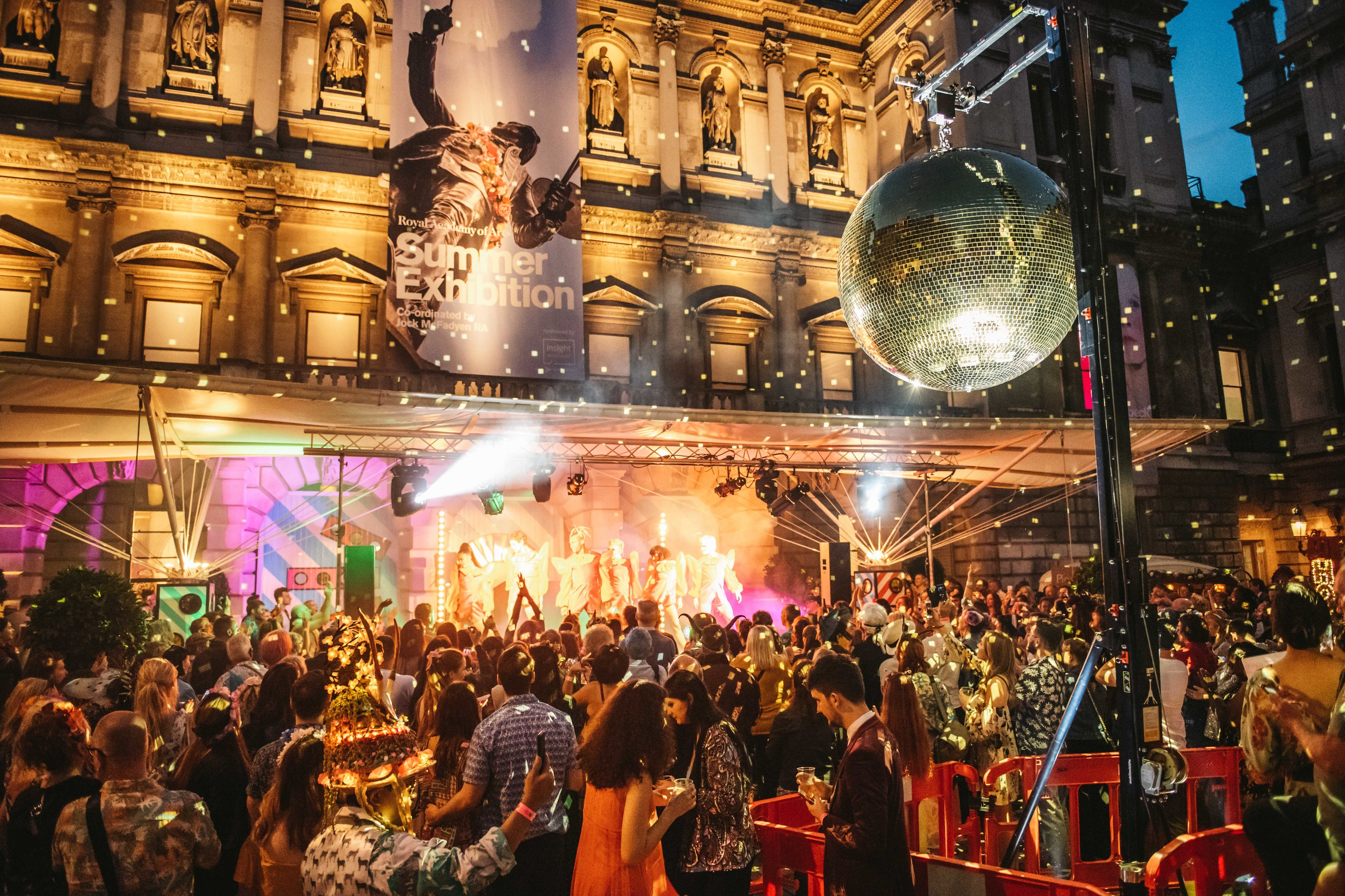 Museum lates: late-night events in London