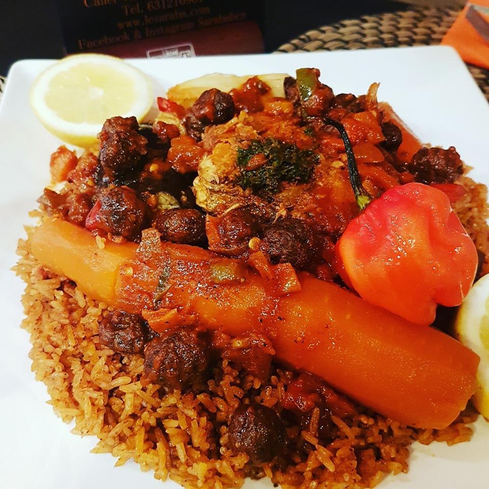 Saraba Restaurant