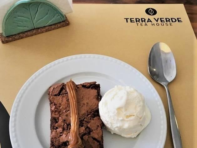 Terra Verde Tea House