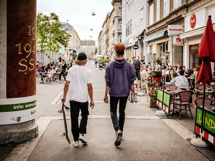 What to do in Yppenplatz and Brunnenmarkt, Vienna's coolest neighbourhood