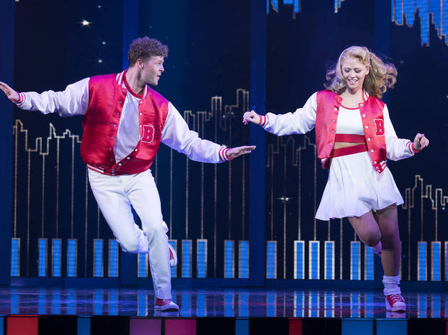 'Big the Musical' review