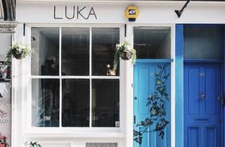 Luka Day Spa and Salon
