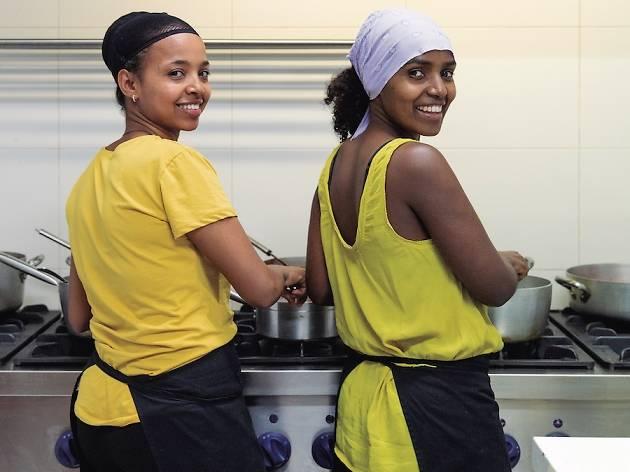 Taitu - Sabor d'Etiòpia