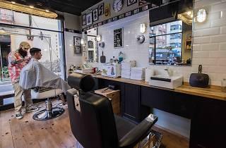 Shellshock Barber Shop