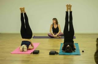 Sincronia Yoga