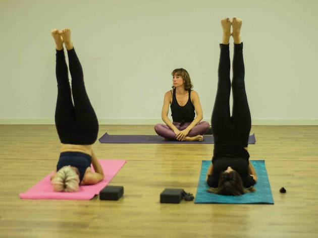 Sincronia Yoga