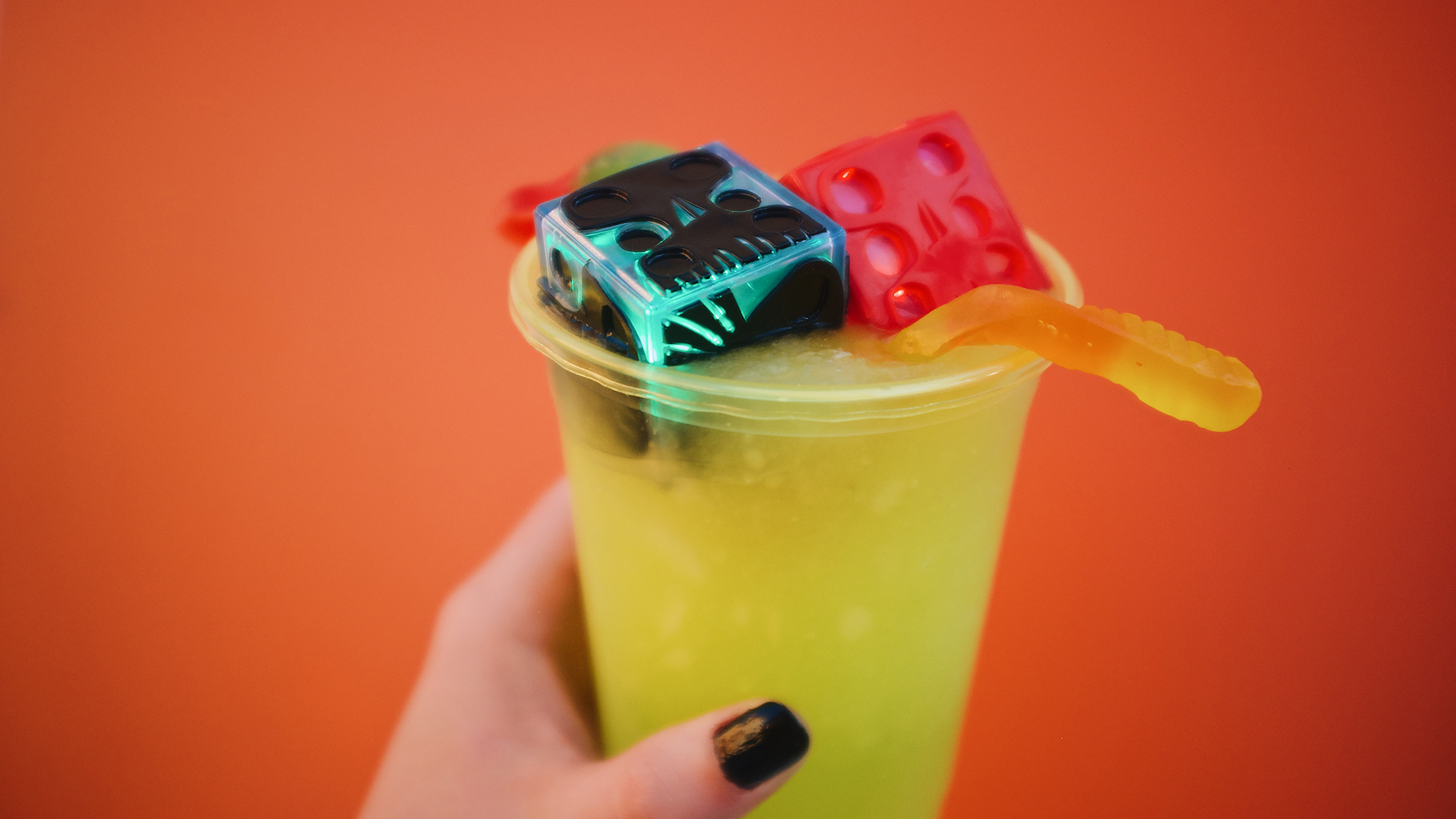 Turn Disneyland into your boozy spooky playground with these hidden Halloween cocktails