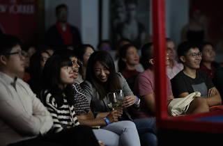 Singapore Repertory Theatre
