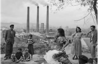 Entre dos aguas. La revolucionària diversitat flamenca