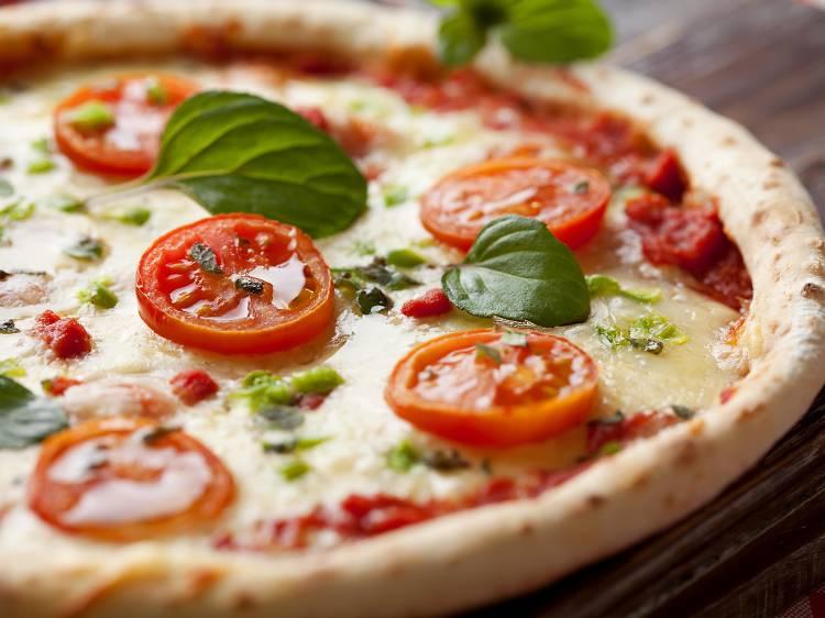 Pizzeria Nono