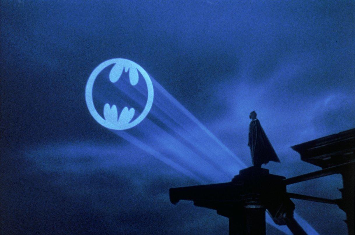 Barcelona encendrà el 'batsenyal': Batman, et necessitem!