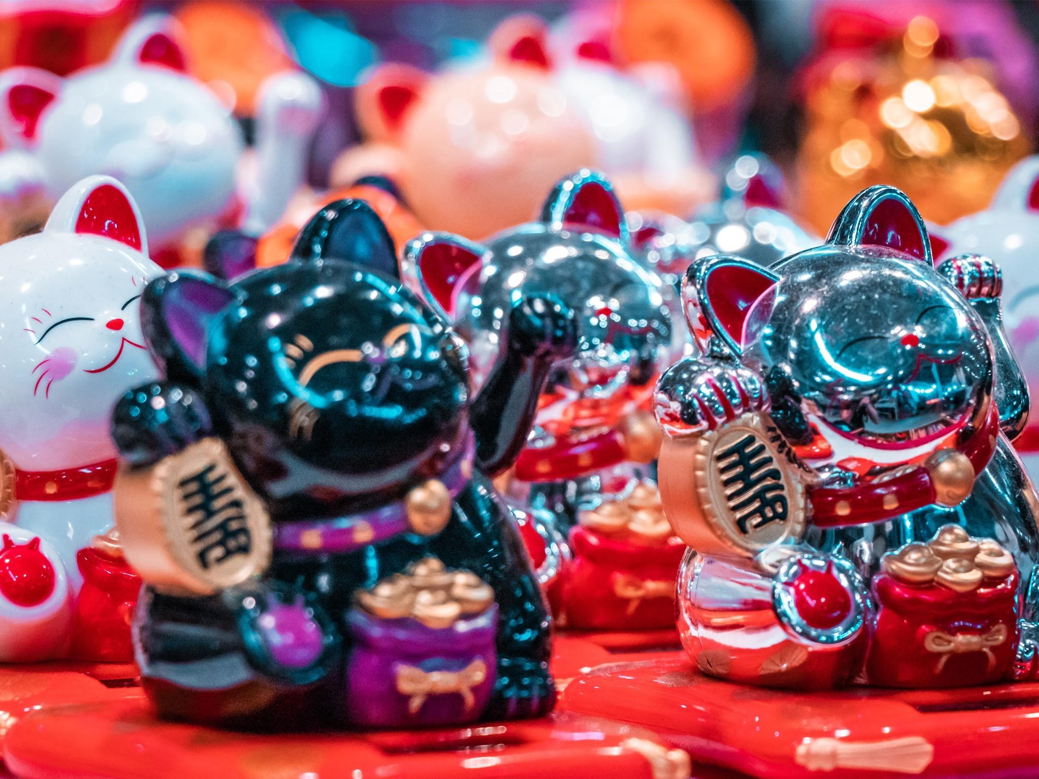 Festival Sabores y Artesanías del Mundo 2019