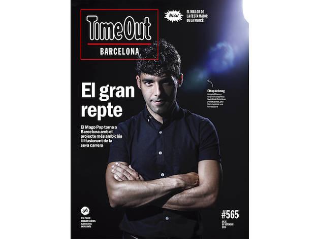 Llegeix la revista!
