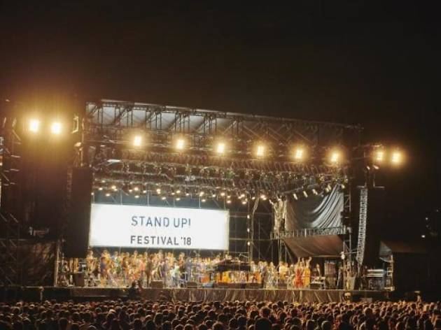 STAND UP! CLASSIC FESTIVAL