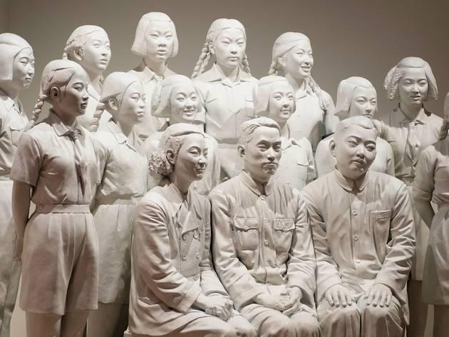 (Chen Yanyin)