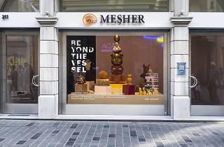 Mesher
