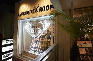 ALFRED TEA ROOM 原宿店
