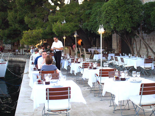 Restaurant Orsan