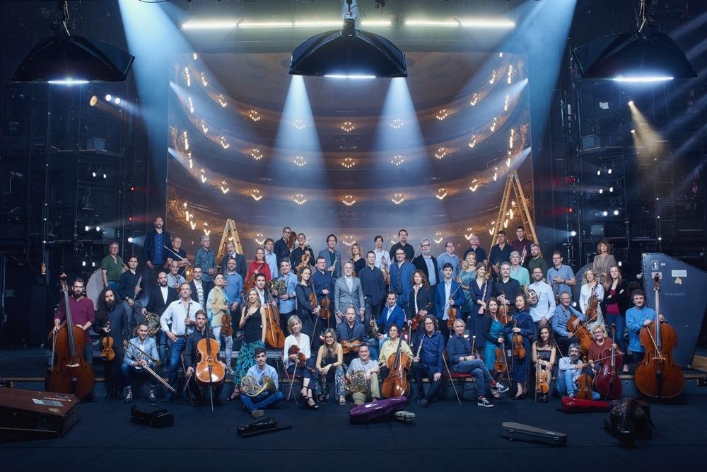 La Mercè 2019: Orquestra Simfònica i Cor del Liceu
