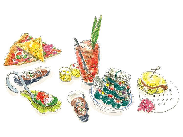 Arte que apetece comer
